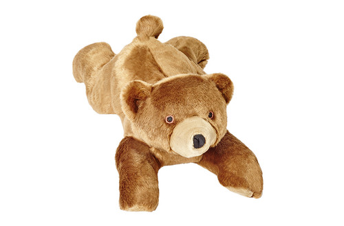 Fluff & Tuff Sadie the Bear