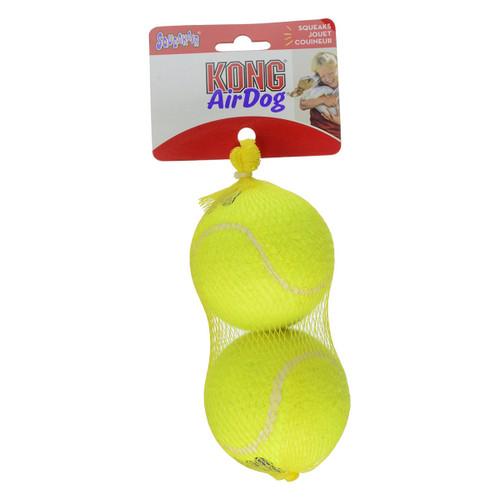 AirDog Squeakair Balls 2 Pack