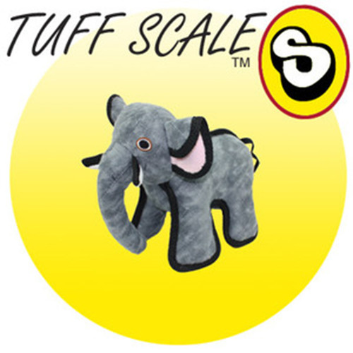 VIP Tuffy Jr. Elephant