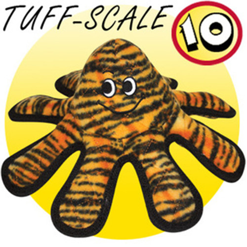 VIP Tuffy Mega Small Octopus
