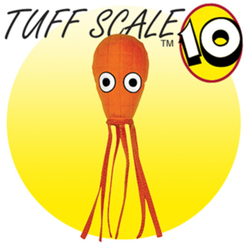VIP Tuffy Mega Squid
