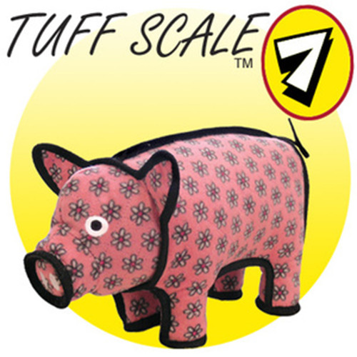 VIP Tuffy Pig