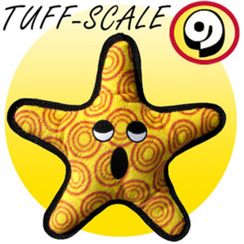 VIP Tuffy Starfish