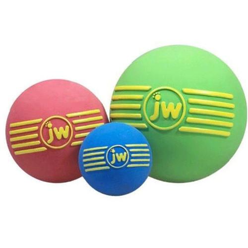 JW Pet Co. iSqueak Ball