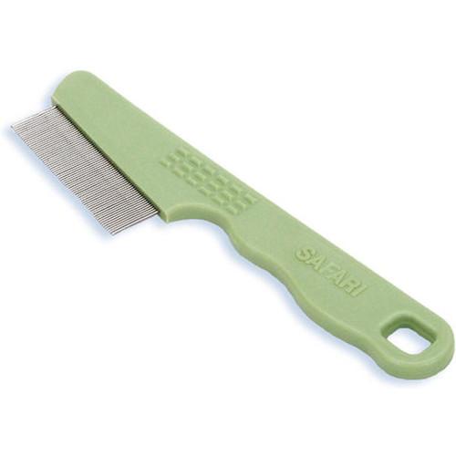 Safari Flea Comb - Long Hair