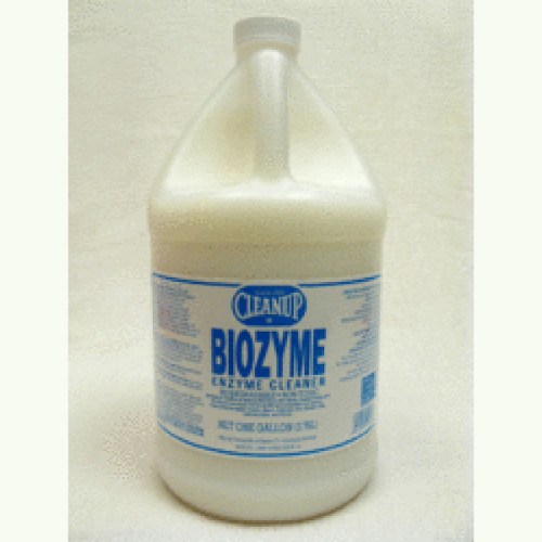 Cleanup Inc. Biozyme