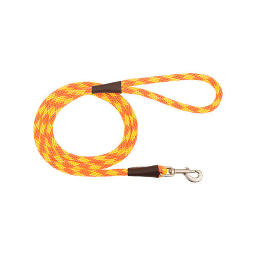 Mendota Braided Snap Leash