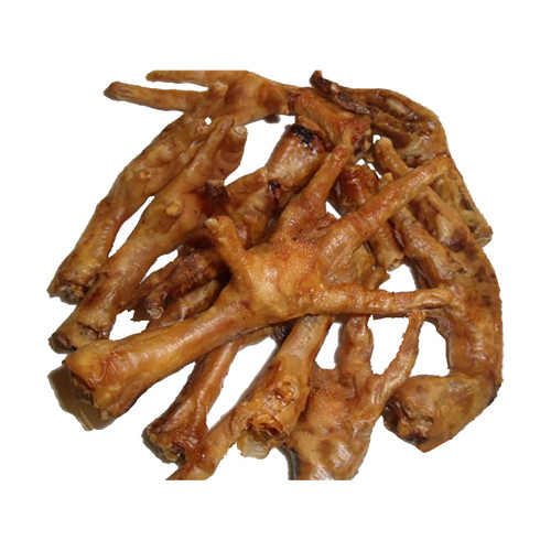 Uncle Larry's Chicken Feet