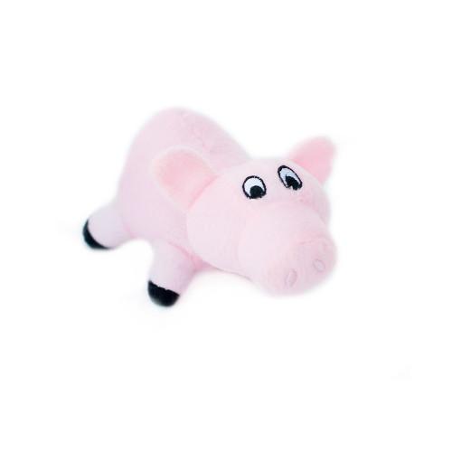ZP Burrow Pig