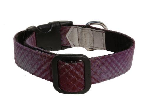 Wool Dog PDX Pendelton Wool Collar - Yamhill