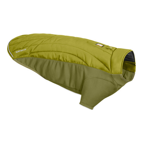 Ruffwear Powder Hound - Forest Green