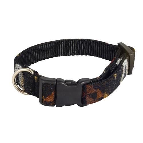 Wool Dog PDX Pendelton Wool Collar - Tumalo