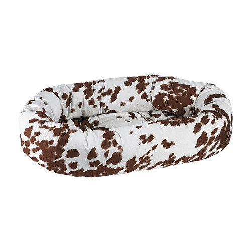 Bowsers Donut Bed - Durango