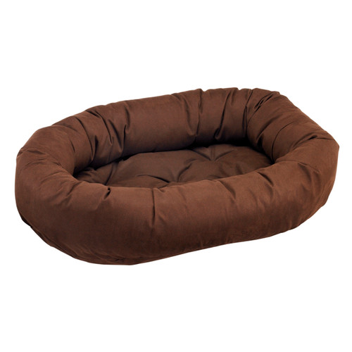 Bowsers Donut Bed - Cowboy