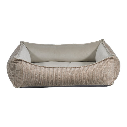 Bowsers Oslo Ortho Bed - Wheat