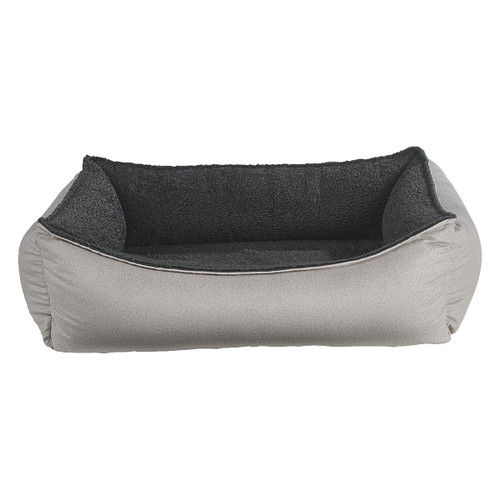 Bowsers Oslo Ortho Bed - Sandstone