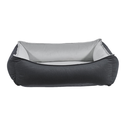 Bowsers Oslo Ortho Bed - Flint