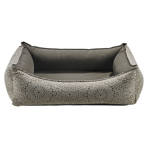 Bowsers Oslo Ortho Bed - Chantilly