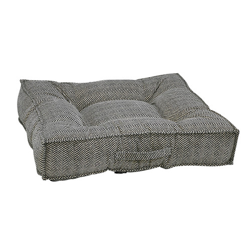 Bowsers Piazza Bed - Herringbone