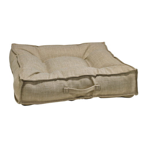 Bowsers Piazza Bed - Flax