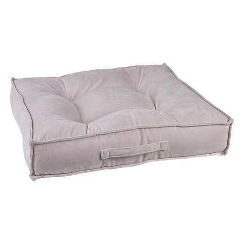 Bowsers Piazza Bed - Blush