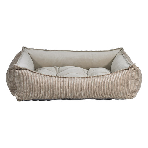 Bowsers Scoop Bed - Wheat