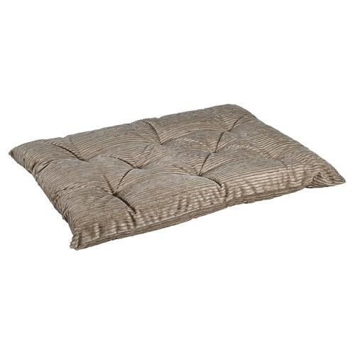 Bowsers Tufted Cushion - Wheat