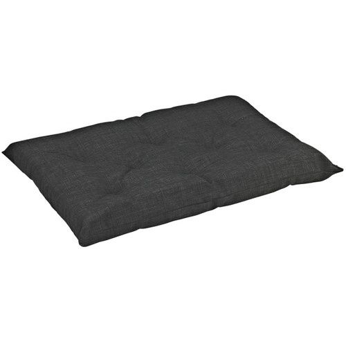 Bowsers Tufted Cushion - Storm