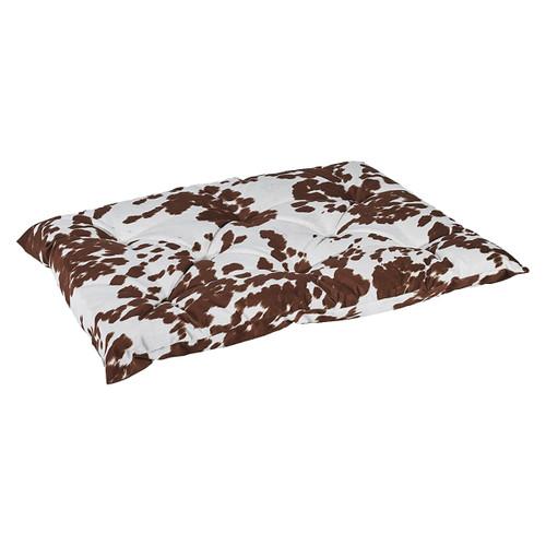Bowsers Tufted Cushion - Durango