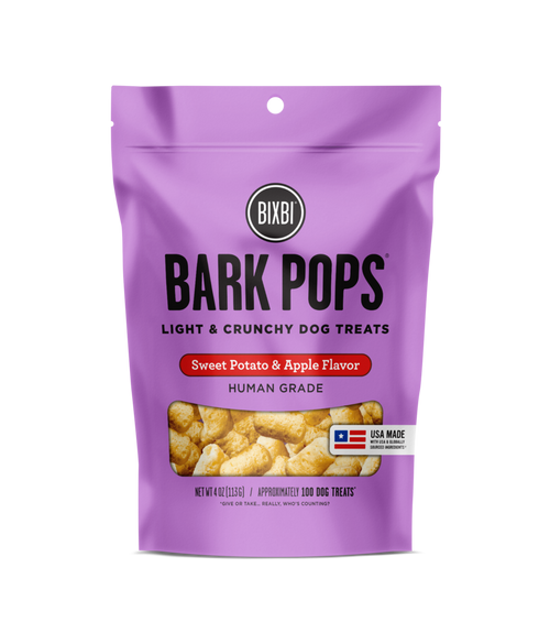 Bark Pops Smoked Sausage
