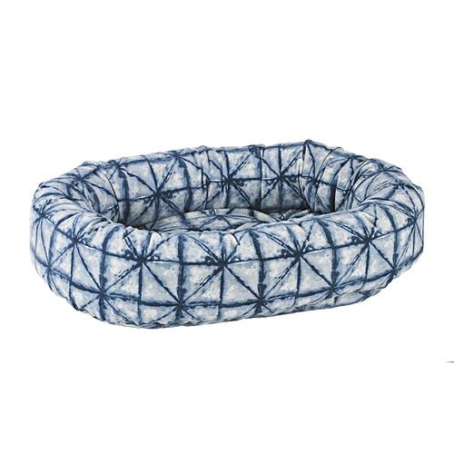 Bowsers Donut Bed - Shibori