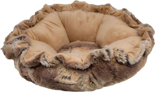 Cuddle Pod - Divine Caramel and Simba 1