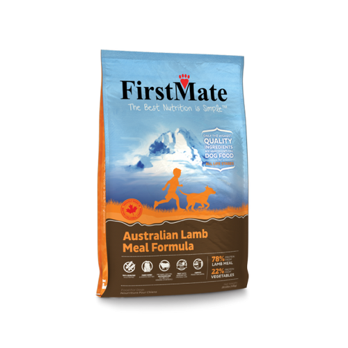 FirstMate Grain Free Lamb - 28.6 lb Dog