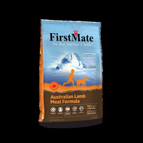 FirstMate Grain Free Lamb - 28.6 lb Dog