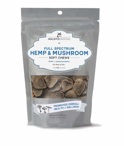 Healthy Hemp new chews