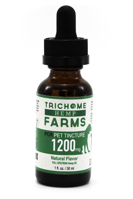 Trichome Hemp Farms 1200mg