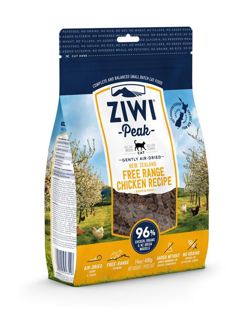 ZiwiPeak Chicken for Cats