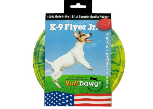 K-9 flyer Jr
