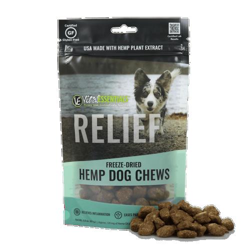 Vital Relief Hemp Chew