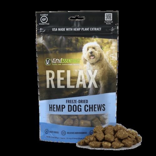 Vital Essentials Relax Hemp Chews