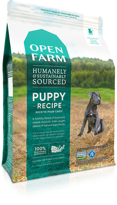 Open Farm- Puppy