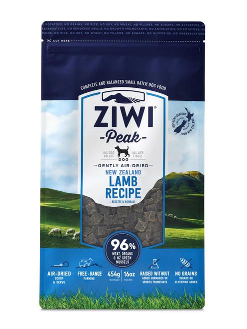 Lamb 16 oz