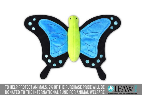 Butterfly toy