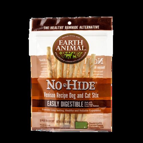 No Hide Venison Chews