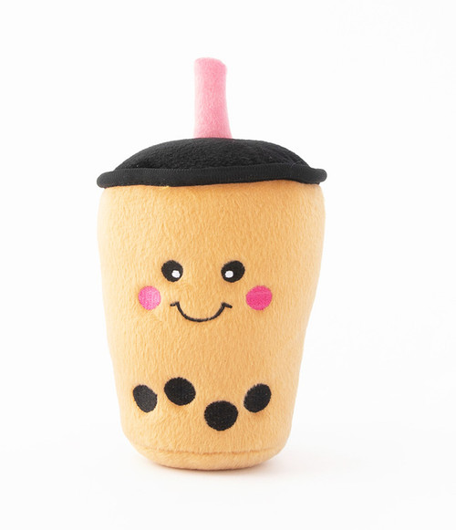 Boba Milk Tea