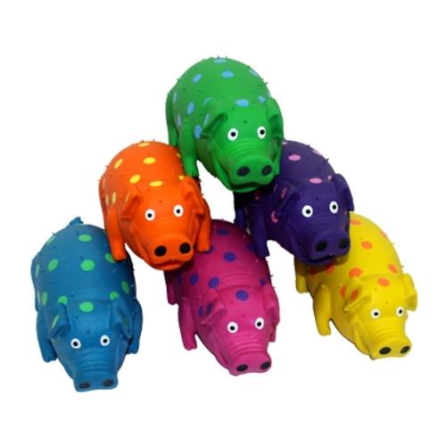 Goblets Pig
