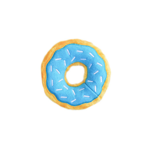 Blueberry Donutz