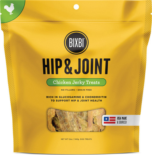 Bixbi Hip & Joint Chicken