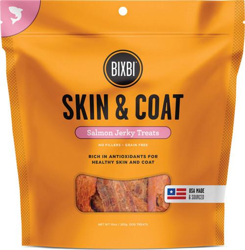 Bixbi Skin & Coat Salmon