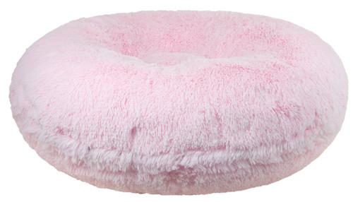 Bagel Bed - Bubble Gum